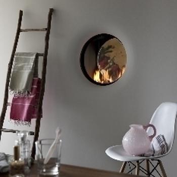 Van Bulck Sierschouwen - Gesloten verbranding