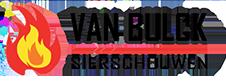 Van Bulck Sierschouwen - Inbouwhaarden en gashaarden